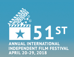 51st Annual International Independent Film Festival